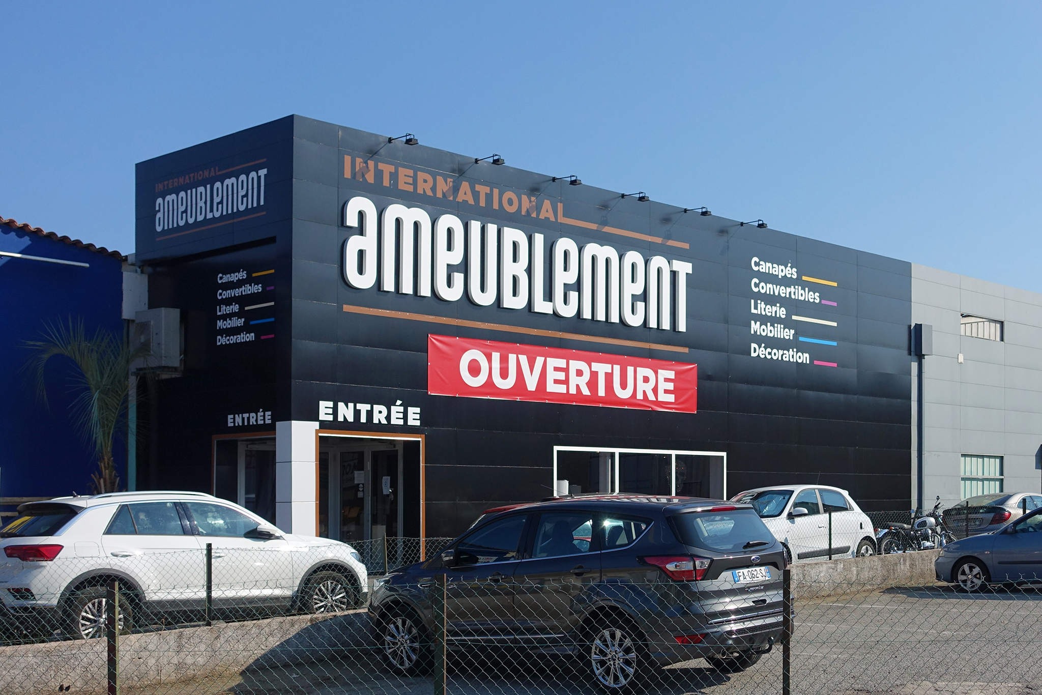 Magasin International Ameublement