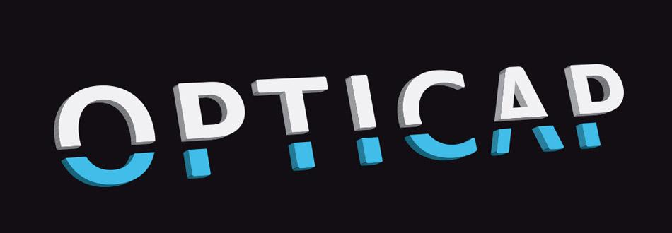 Enseigne : Opticap